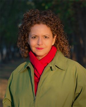 Karen Schreck headshot